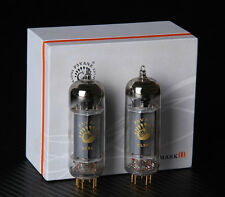 4 x New Gold Psvane EL84-T 6BQ5 Mark II Vacuum Tube For Tube Amp,Matched Quad