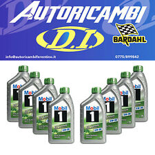 8 LITRI OLIO MOBIL 1 ESP 5W30 8 LT SYNTHESE TECHNOLOGY LONGLIFE