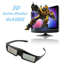 Rechargeable Bluetooth Active Shutter 3D Glasses for Samsung 3D TV
