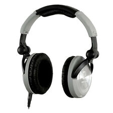 Ultrasone PRO 550 Closed-Back Professional Monitoring & DJ Headphones