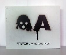 ThreeA 3A Ashley Wood Tomorrow King 1/6 Shadow and Light Oya TK Set - JC TKLUB