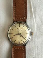 Orologio da polso BULOVA AEROJET automatico - vintage - da collezione