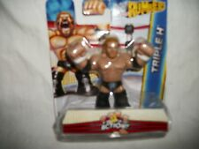 WW RUMBLER TRIPLE H