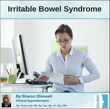 Hypnosis for IBS Irritable Bowel Syndrome Symptoms. Control IBS Audio CD