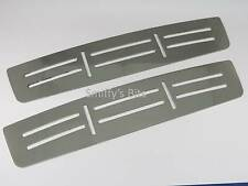 CLASSIC AUSTIN ROVER MINI SCREEN VENT FINISHERS STAINLESS