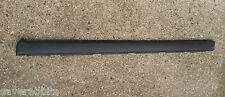 VW GOLF MK1 CABRIO RIGHT DRIVER SIDE DOOR UPPER INTERIOR CAPPING TRIM STRIP