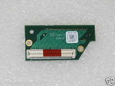 New OEM Dell F788C Extender Card 16119 for Latitude D630 XFR Laptop