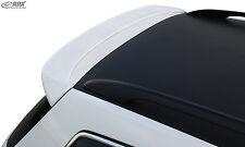 RDX techo alerón VW Passat 3c b7 Variant coche familiar alerón trasero de techo alerón