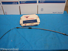 NORS 65 66 67 68 69 70 Chevrolet Full Size Impala Bel Air Parking Brake Cable