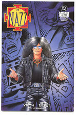 ♥♥♥♥ THE NAZZ • Issue 2 • DC Comics