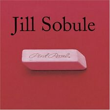 Pink Pearl - JILL SOBULE; pop CD, w/ Rainy Day Parade, Heroes & Mexican Wrestler