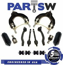 12 Pc Suspension Kit for Acura Integra Honda Civic Control Arms and Ball Joints