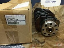 2009-15 Subaru WRX STi Induction Hardened Crankshaft EJ257 2.5L Engine OEM NEW