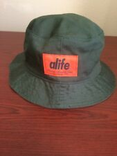 EXCLUSIVE A LIFE ALIFE MULTI CAMO AND GREEN REVERSIBLE BUCKET HAT!!!