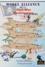Model Alliance 1/48 Gulf War Blackburn Buccaneers 1991 # 48100