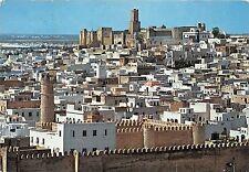 B91212 sousse vue generale tunisia