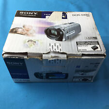 New in Open Box - Sony Handycam DCR-SX85 Digital Camcorder ✔Ships Same Day!!