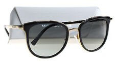 New Michael Kors Sunglasses Womens Cat Eye MK 1010 Gold 110011 AUDRINA 1 54mm