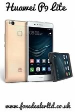Huawei P9 Lite Unlocked Boxed 3gb Ram LikeNew A+++��limited Stock Left Black
