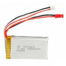 7.4V 1500mAH Battery for WL OnceAll V913-25 V913 Helicopter SH L0L7