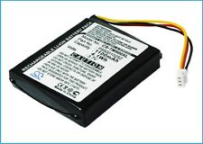 3.7V battery for TomTom 4N01.000, 4N00.006, One, N14644, NVT2B225, 4N00.004.2, 4