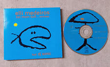 "CD AUDIO FR/ ELLI MEDEIROS FEAT. DJ SONIC ""TOI MON TOI..."" MAXI CD DIGIPACK 1995"