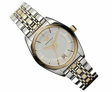 EMPORIO ARMANI LADIES WATCH AR0380  -  BRAND NEW WITH CERTIFICATE AUTHENTICITY