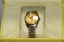 RADO PURPLE HORSE DATE MENS WATCH  AUTOMATIC OVER HAULED