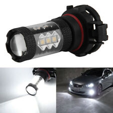 1pc H16 5202 Super Bright 80W 6000K LED Bulb Fog Light Driving Lamp New BE