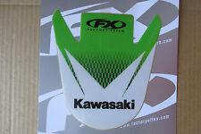 FX FENDER  GRAPHICS KAWASAKI KX250F KX450F KX125  KX250 2003-2008