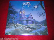 King Diamond-them, vinile LP 2013, rrcar 8785-1, new and sealt