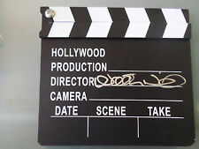 WALTER HILL SIGNED AUTOGRAPHED MOVIE DIRECTOR CLAP BOARD W/ COA 48 HOURS ALIEN 3
