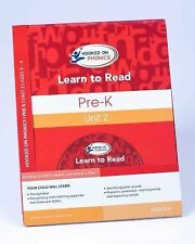 Learn to Read Pre-K Level 2 MM by