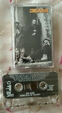 3rd bass derelicts of dialect cassette album rare