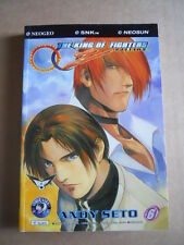 The KIng of Fighters Zillion  Andy Seto vol.6  [G370L]