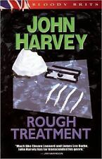 Rough Treatment: The 2nd Charles Resnick Mystery (A Charles Resnick Mystery), Ha