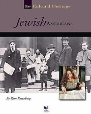 Jewish Americans Spirit of America: Our Cultural Heritage