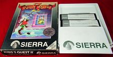 King 's Quest II: 2-Grey box-Sierra 1985