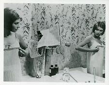 MACHA MERIL UNE FEMME MARIEE JEAN-LUC GODARD 1964 VINTAGE PHOTO ORIGINAL #1