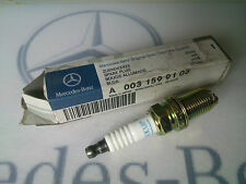 MERCEDES M104 V6 ENGINE (104.900 ONLY) SPARK PLUG NEW GENUINE A 0031599103