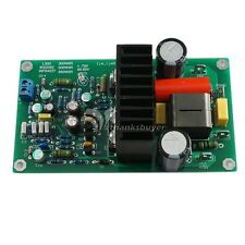 L30D 300-850W Single Channel Digital Finished Amplifier Board IRS2092 IRAUDAMP9