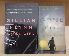 Lot 2 Gone Girl Paperbacks ~ Gillian Flynn ~ Very Good!