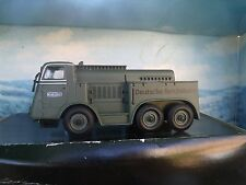1:43 PREMIUM CLASSIXXs  Kaelble Z 6 R 3A  military  truck limited  1 of 750