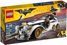 LEGO 70911 The LEGO Batman Movie The Penguin Arctic Roller with voucher