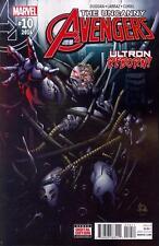 Uncanny Avengers #10   NEW!!!