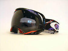 OAKLEY SNOW GOGGLES - SPLICE DUMONT - 57-355 - NEW & GENUINE - 21,000+ FEEDBACK