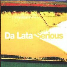Serious Da Lata/Bembe Seque/Mamani Ke‹ta CD 2003 Palm FREE FROM USA SHIPPING