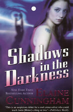 Shadows in the Darkness (Changeling), Cunningham, Elaine