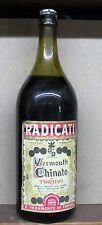 VERMOUTH CHINATO di Torino - litri 2 gradi 16,5 [Bottiglia da collezione]