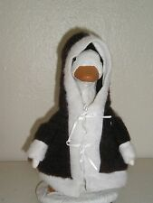 "Goose geese 11"" Teen clothes Winter Cape outfit #372 Sale Price Reduced"